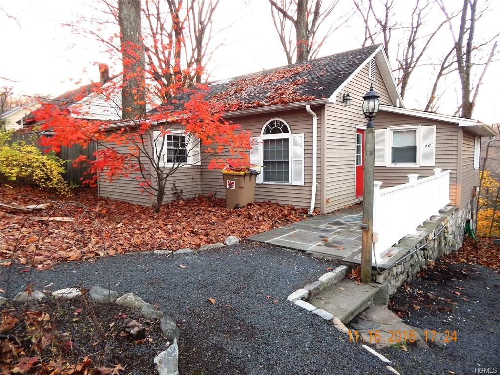 Photo of 46   Columbus Avenue  Putnam Valley  NY