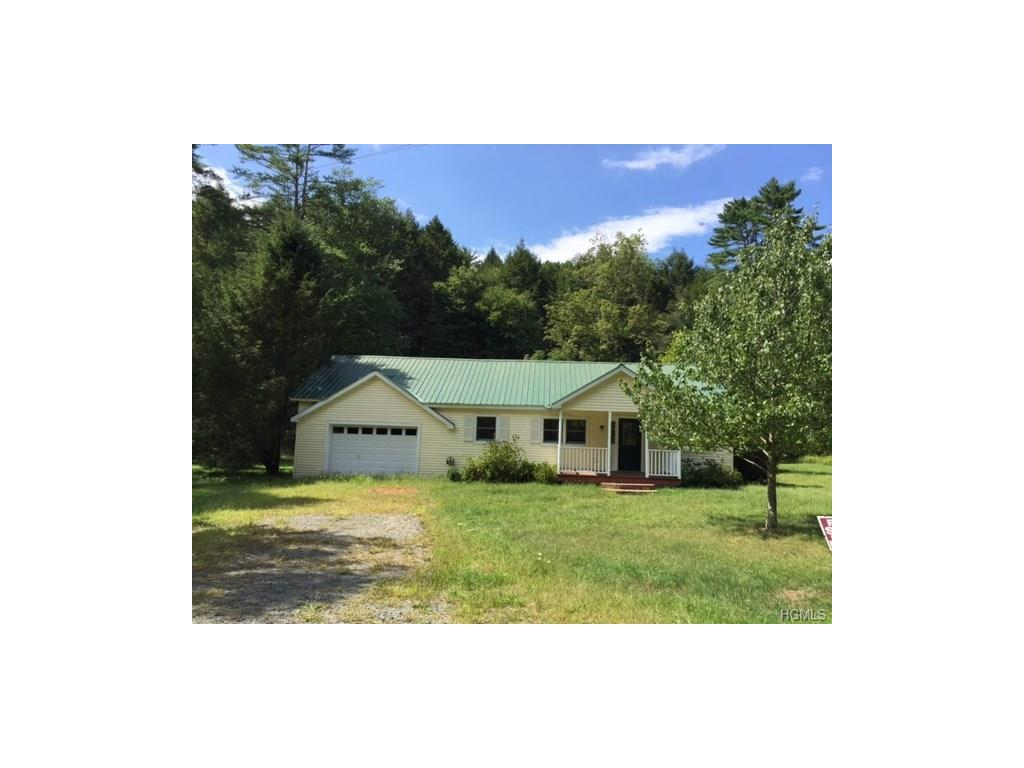 Photo of 51   Old Brook Road  Barryville  NY