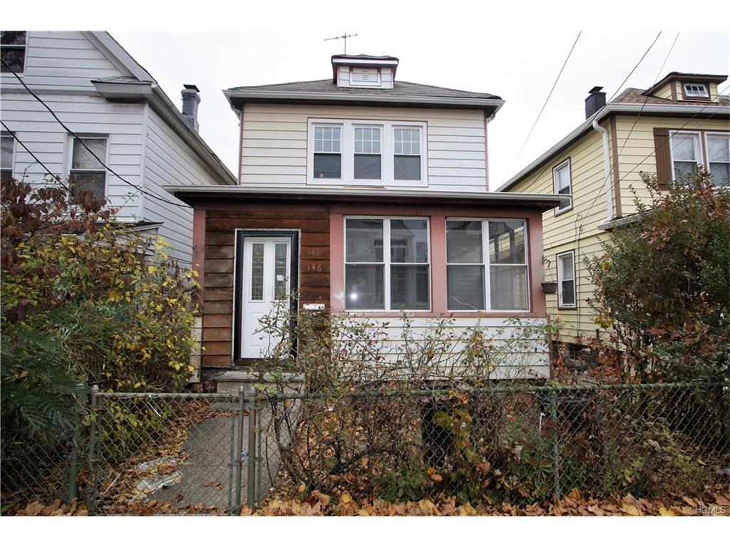 Photo of 146  North Terrace Avenue  Mount Vernon  NY