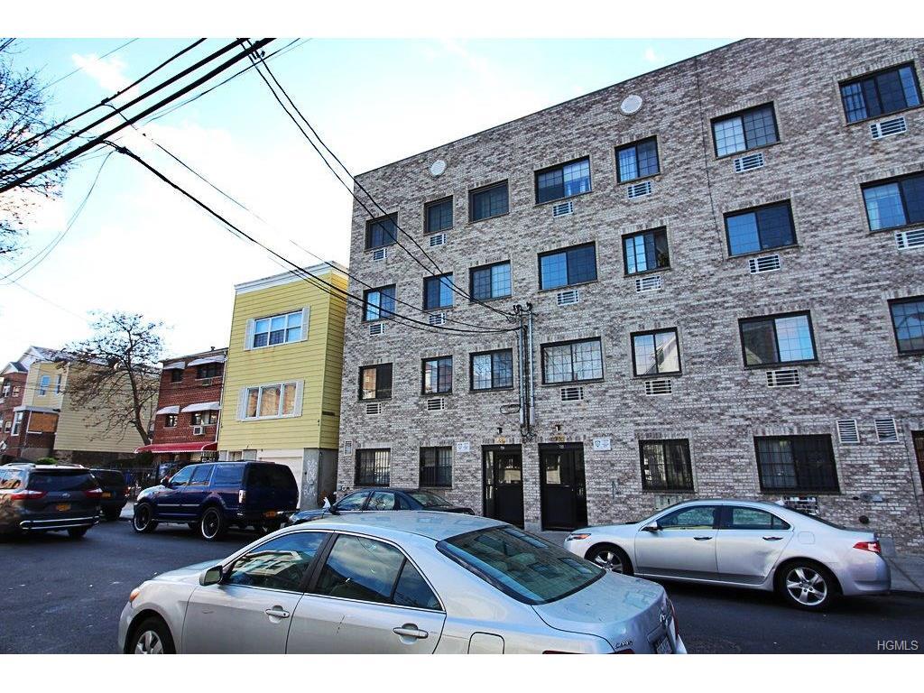 Photo of 724  East 217th Street  Bronx  NY