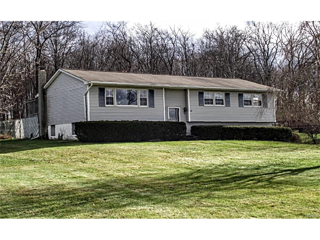 Photo of 272   Collabar Road  Montgomery  NY