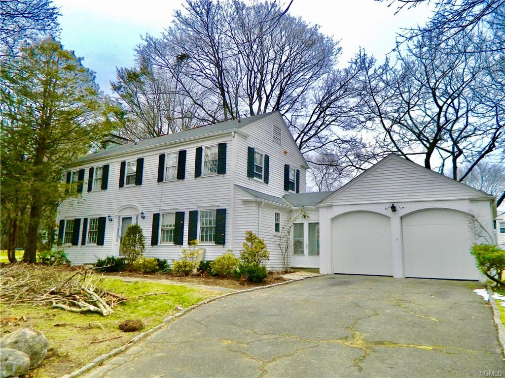 Photo of 67  North Baraud Road  Scarsdale  NY