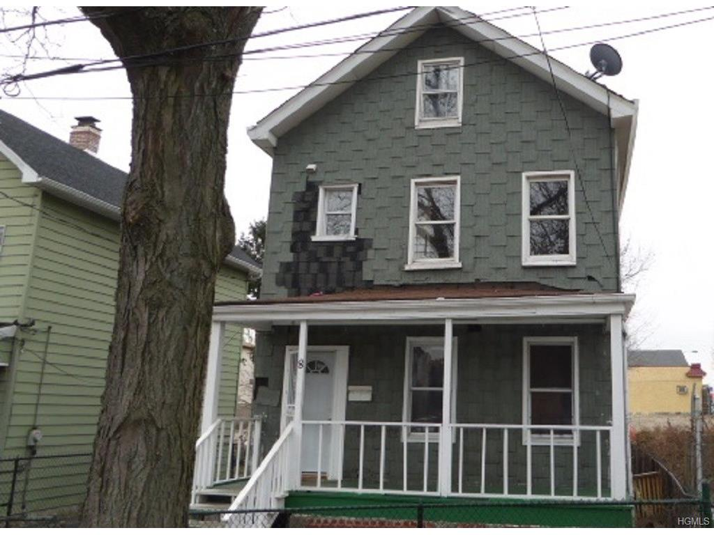 Photo of 8  South 12th Avenue  Mount Vernon  NY