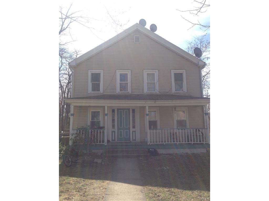 3 Pearl St, Kerhonkson, NY 12446