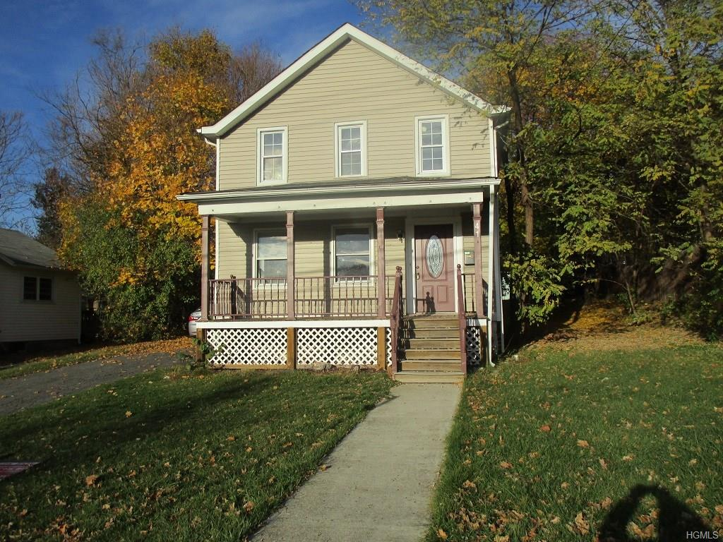 Photo of 41   Orange Avenue  Goshen  NY