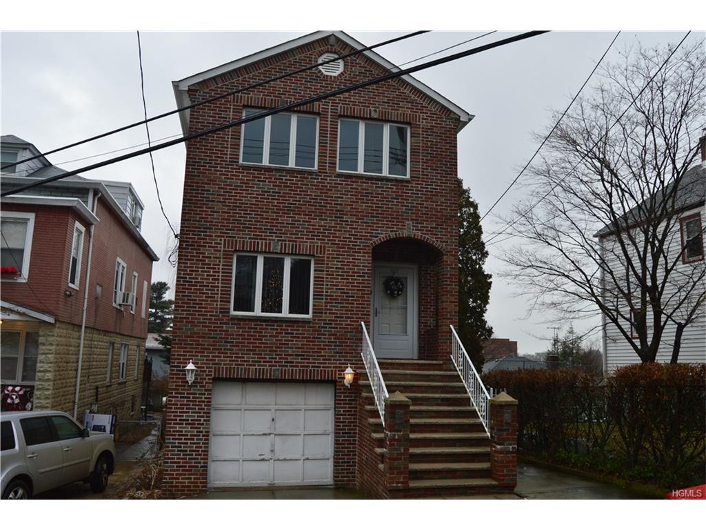Photo of 40   Hart Avenue  Yonkers  NY