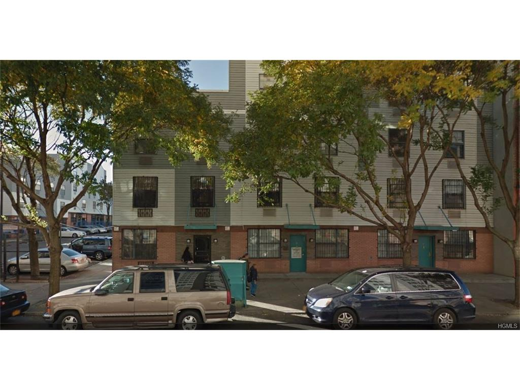 Photo of 799   Saint Anns Avenue  Bronx  NY