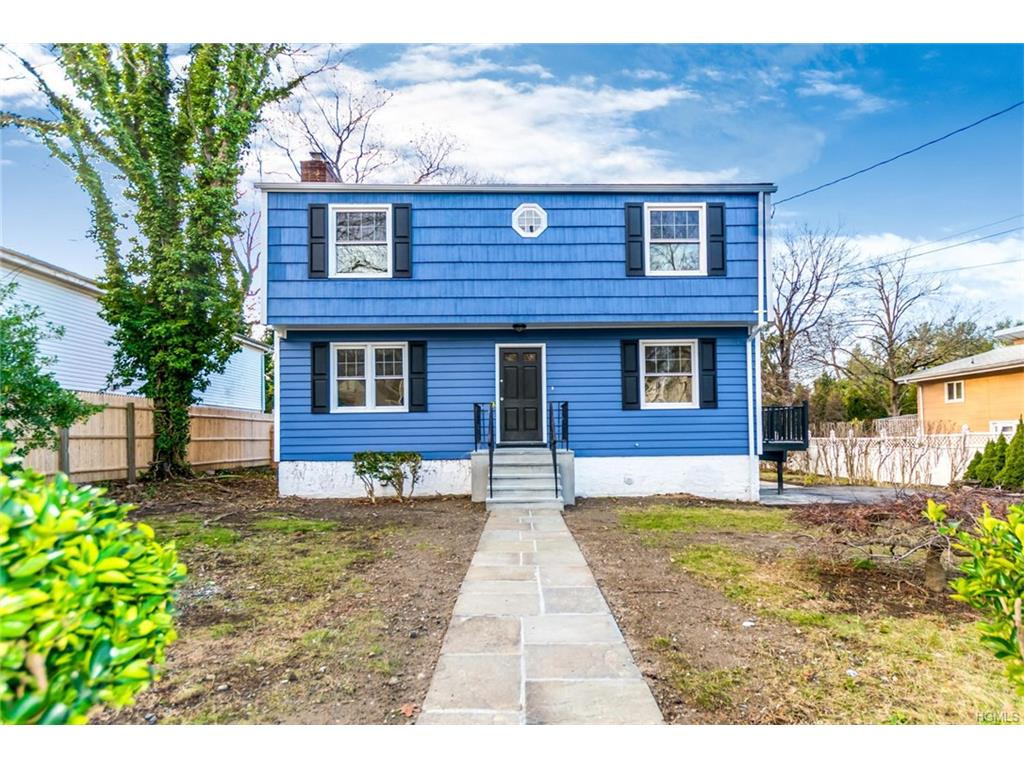 Photo of 41   Rosedale Avenue  New Rochelle  NY