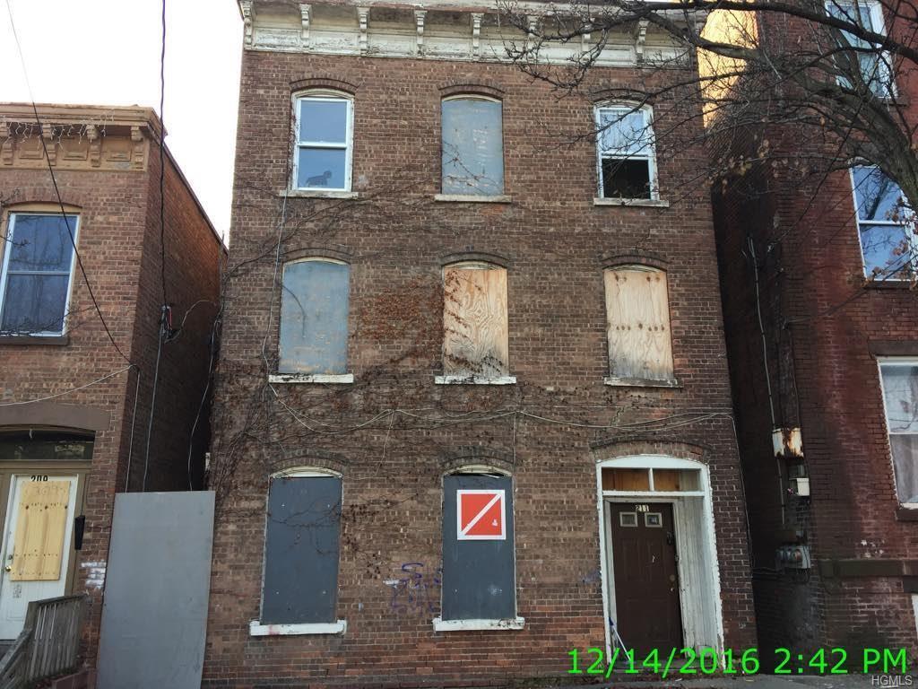 Photo of 211  North Miller Street  Newburgh  NY