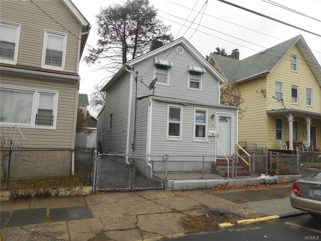 Photo of 128  North 7th Avenue  Mount Vernon  NY