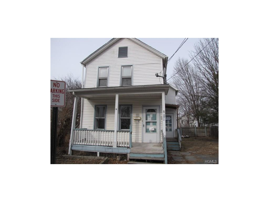 Photo of 8   Coleman Street  Port Jervis  NY
