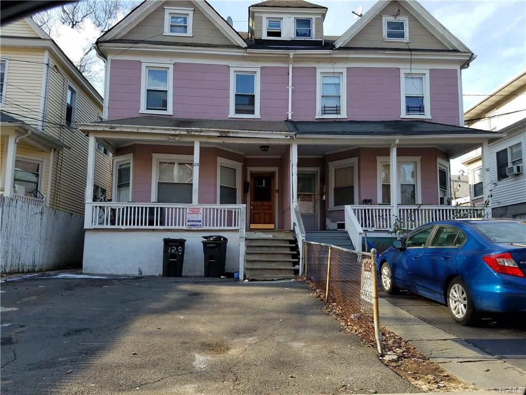 Photo of 128   Poningo Street  Port Chester  NY