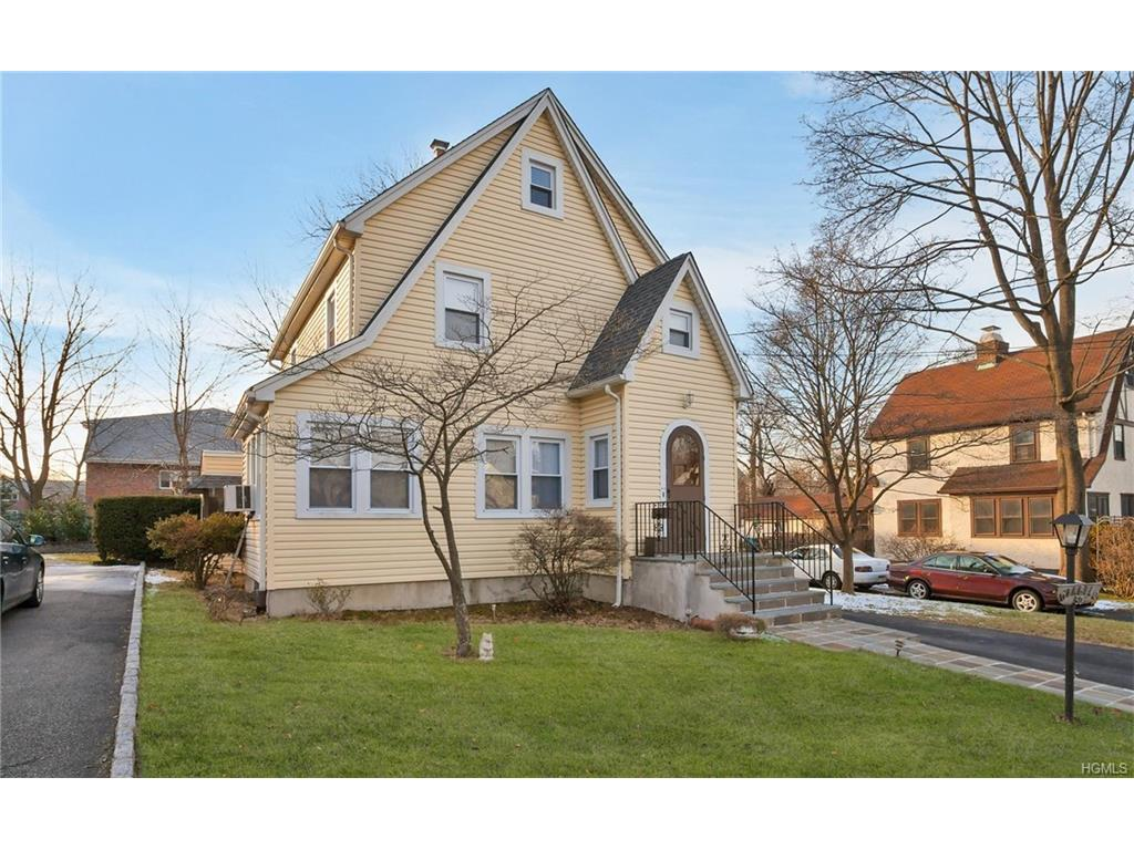 Photo of 50   Askins Place  New Rochelle  NY