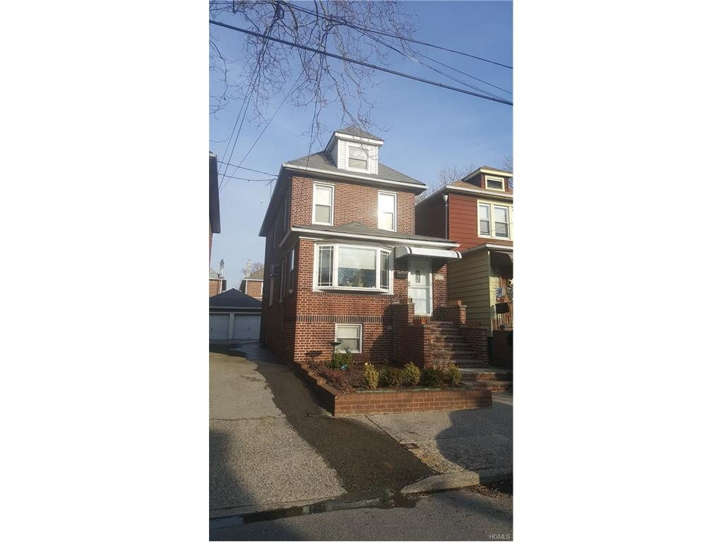 Photo of 1630   Hone Avenue  Bronx  NY
