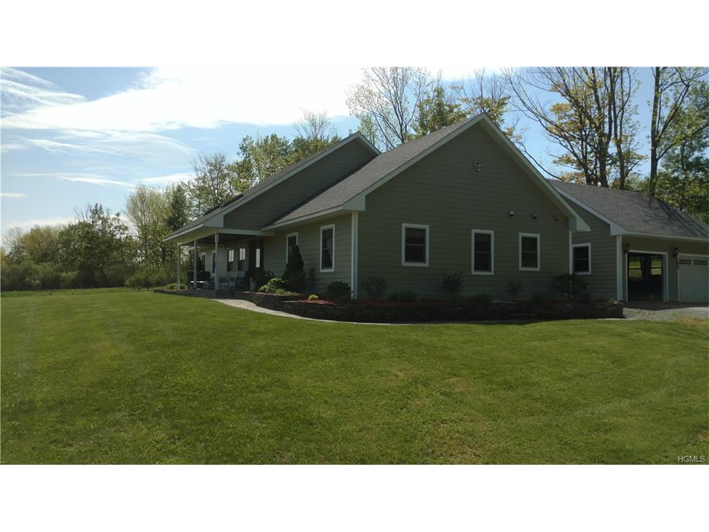 Photo of 267   Old Danzer Road  Youngsville  NY