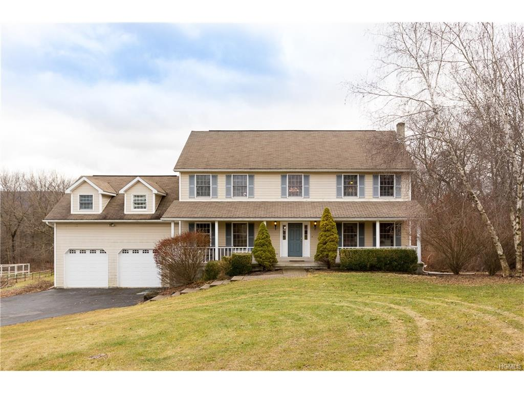 Photo of 14   Ice Holly Pond  Poughquag  NY