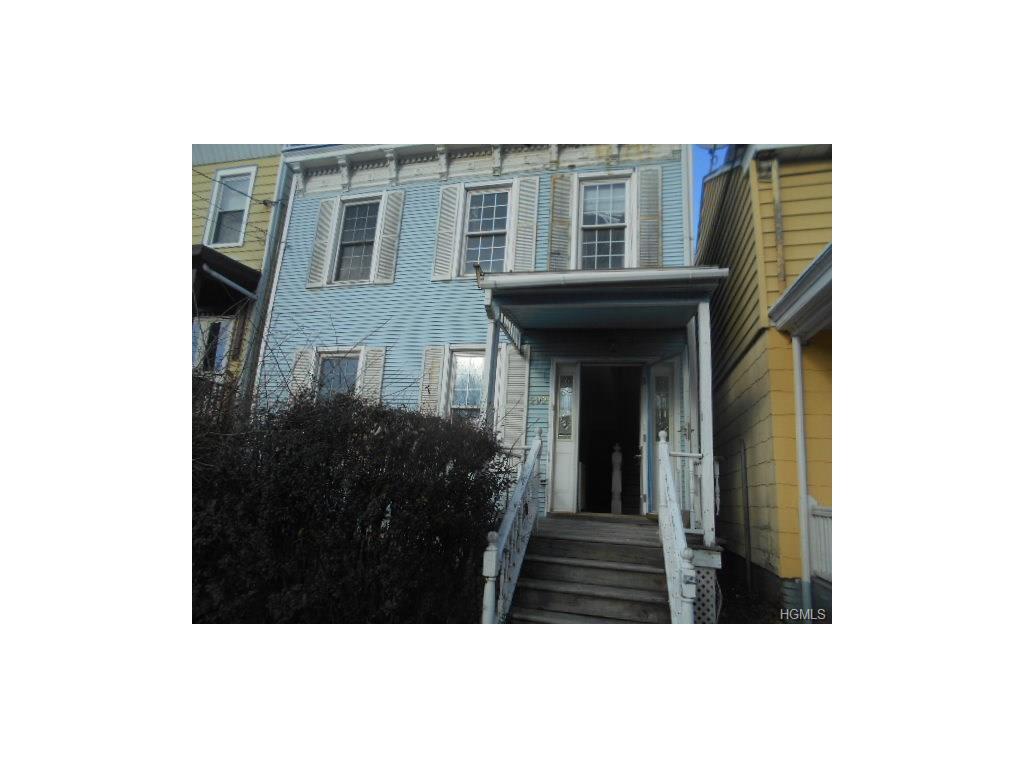 Photo of 292   1st Street  Newburgh  NY