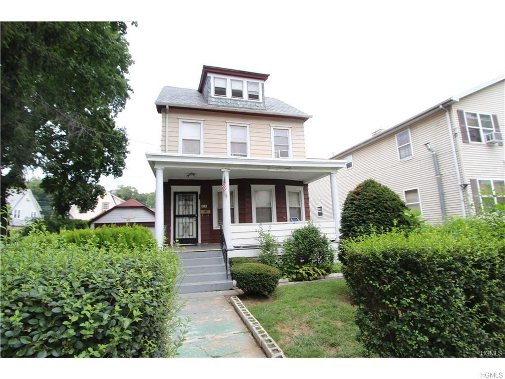 Photo of 93   Hillside Avenue  Mount Vernon  NY