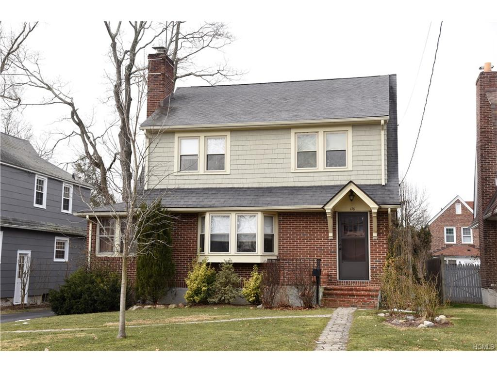 Photo of 176   Longview Avenue  White Plains  NY