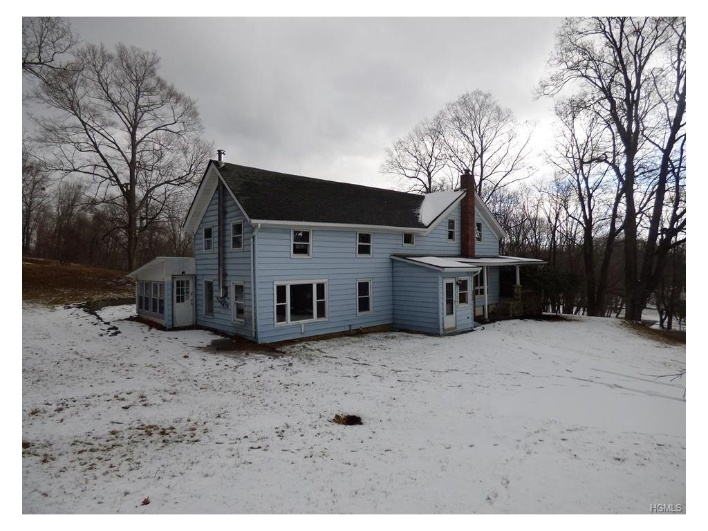 Photo of 352   Upper Road  Otisville  NY