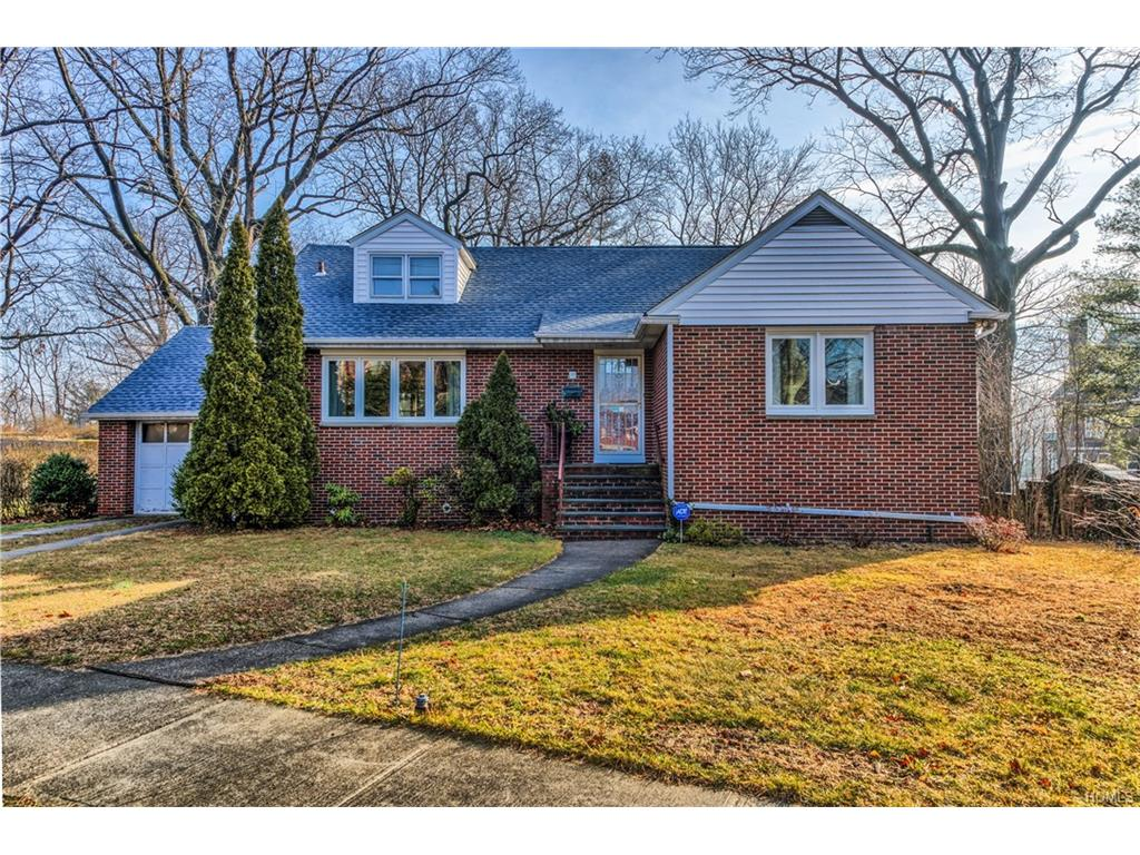 Photo of 22   Bryant Road  Yonkers  NY