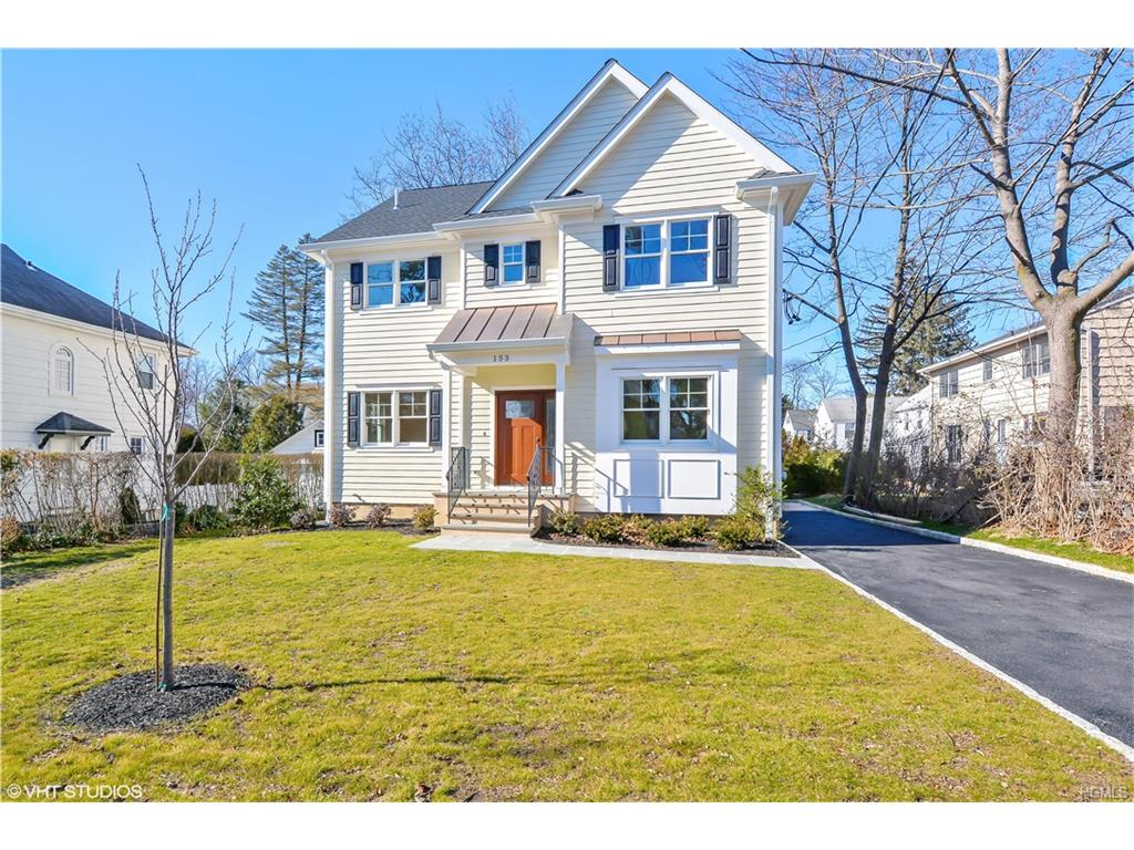 Photo of 153   Nelson Road  Scarsdale  NY
