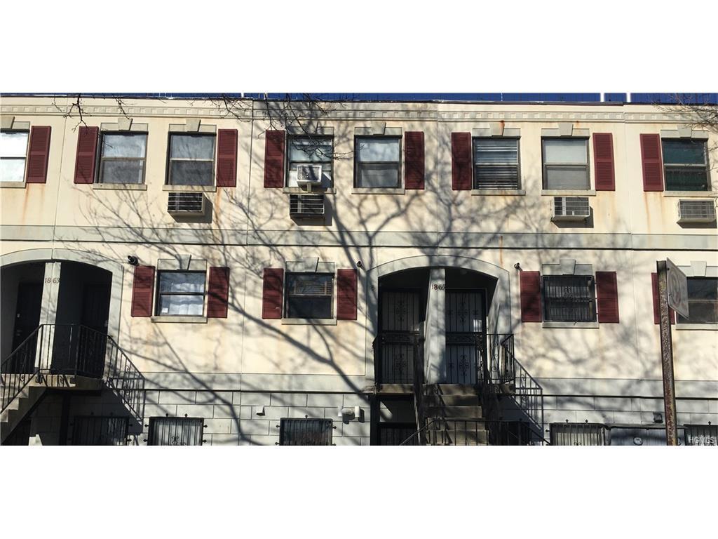 Photo of 1865   Lafayette Avenue  Bronx  NY