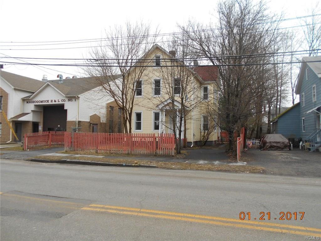 Photo of 23   Orange Street  Port Jervis  NY