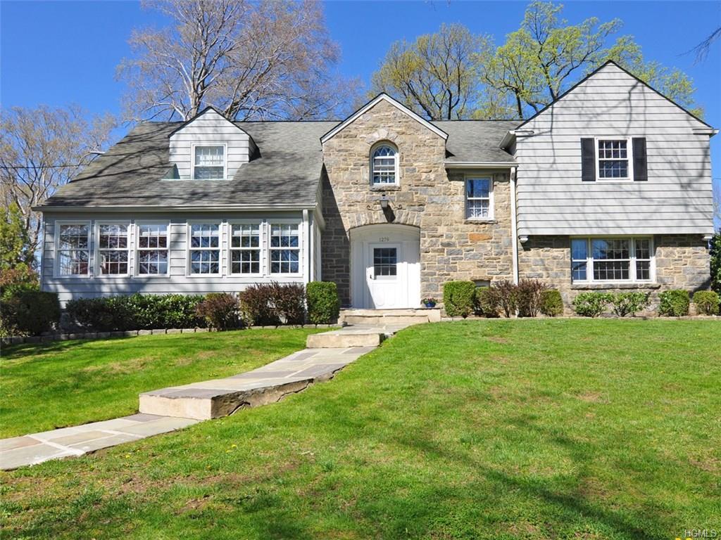 Photo of 1279   Manor Circle  Pelham  NY