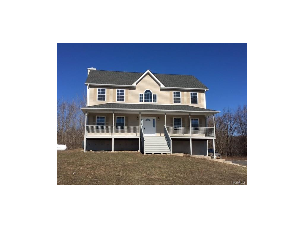Photo of 33   Devans Drive  Otisville  NY