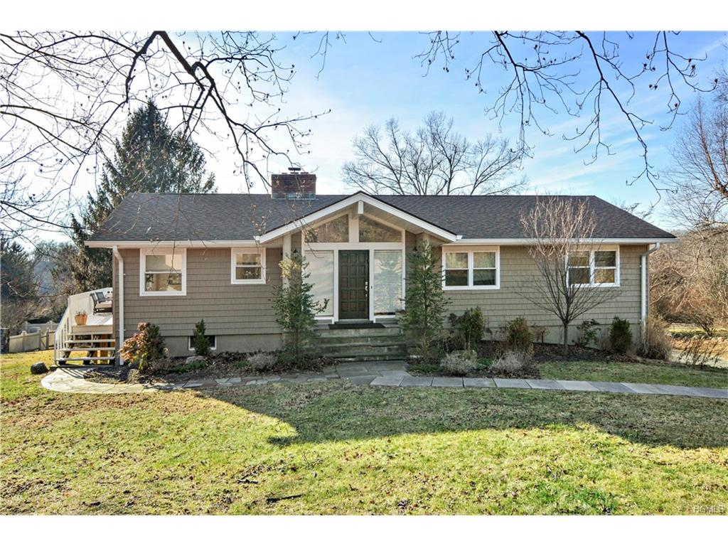 Photo of 83   Byram Ridge Road  Armonk  NY