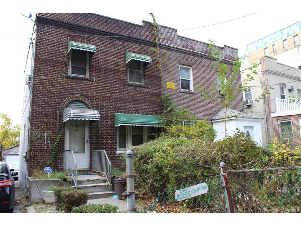 Photo of 2081   Cedar Avenue  call Listing Agent  NY
