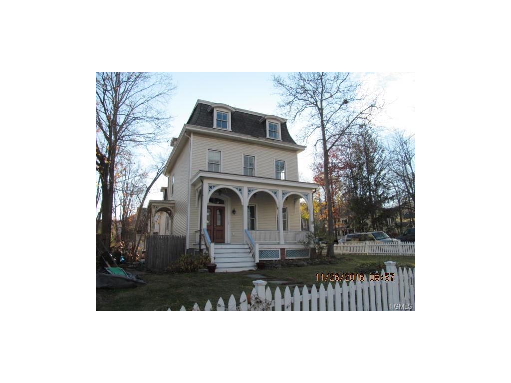 119 Cedar Hill Ave, Nyack, NY 10960