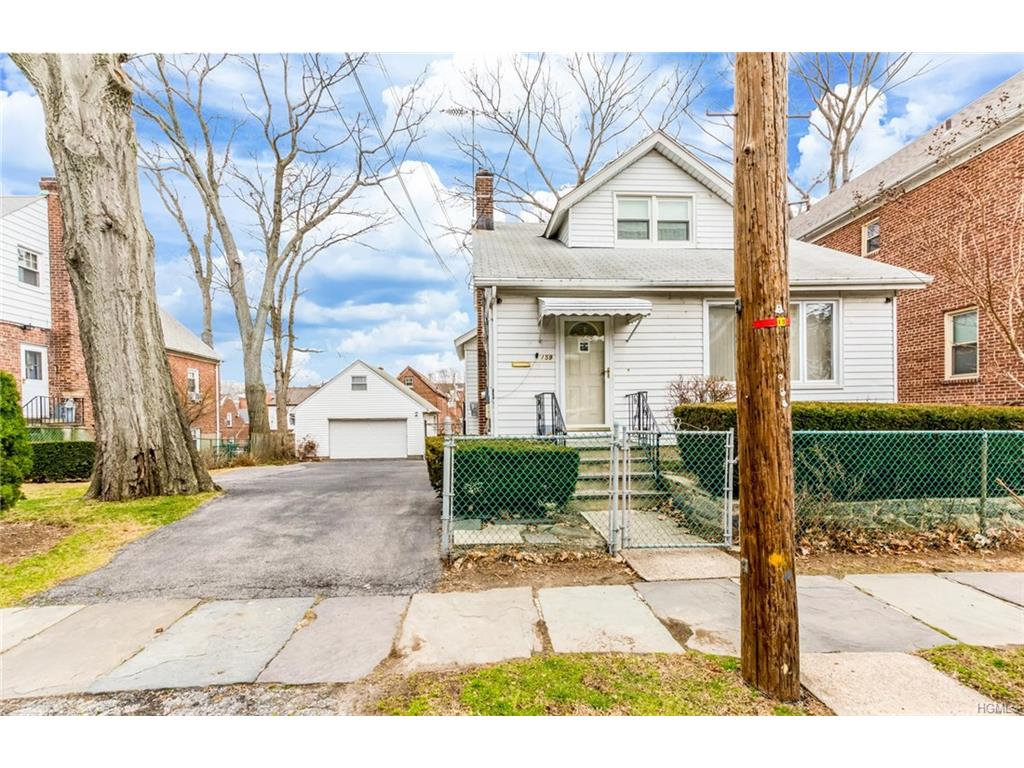 Photo of 157 159  First Street  Yonkers  NY