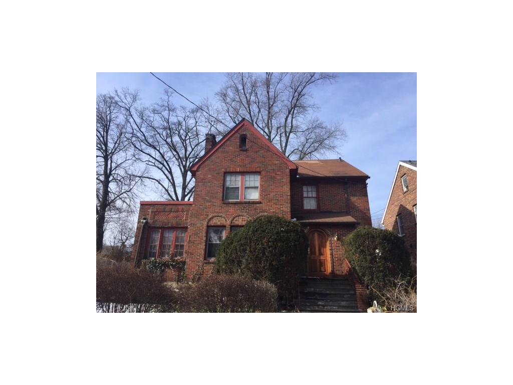 Photo of 306   Langdon Avenue  Mount Vernon  NY