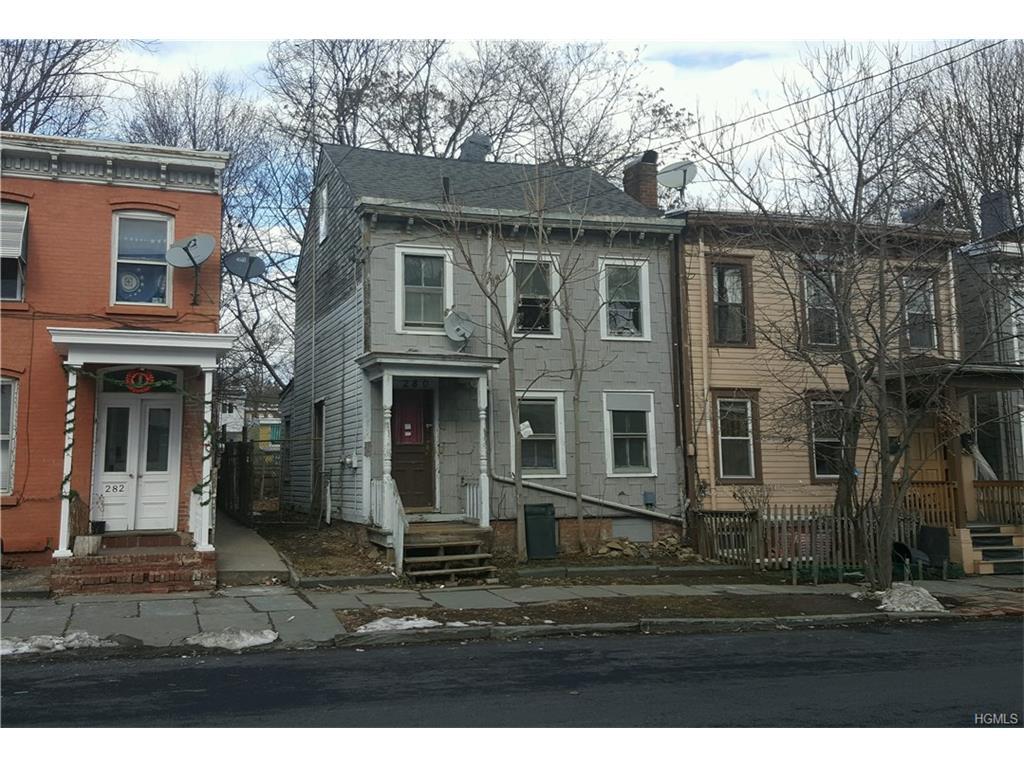 Photo of 280   1st Street  Newburgh  NY