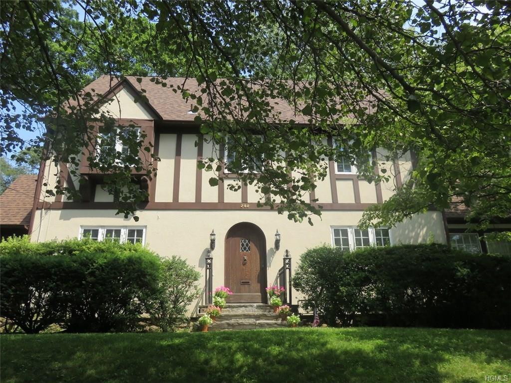 Photo of 260   Highbrook Avenue  Pelham  NY