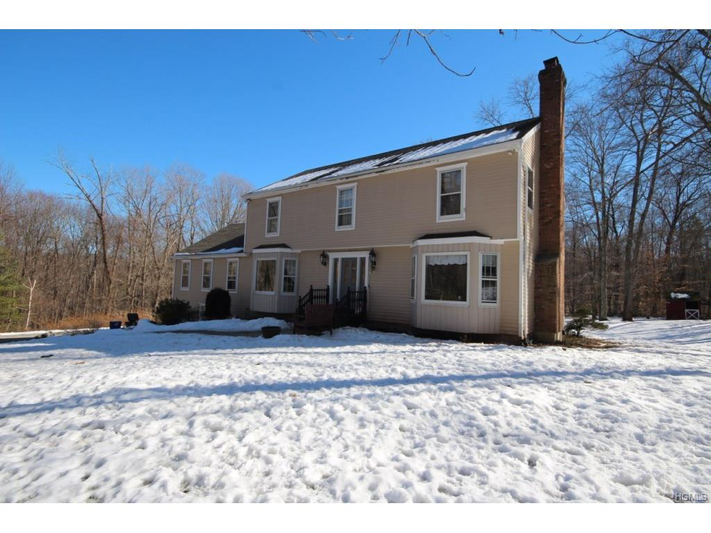 Photo of 29   Little Bear Hill Road  New Milford  CT
