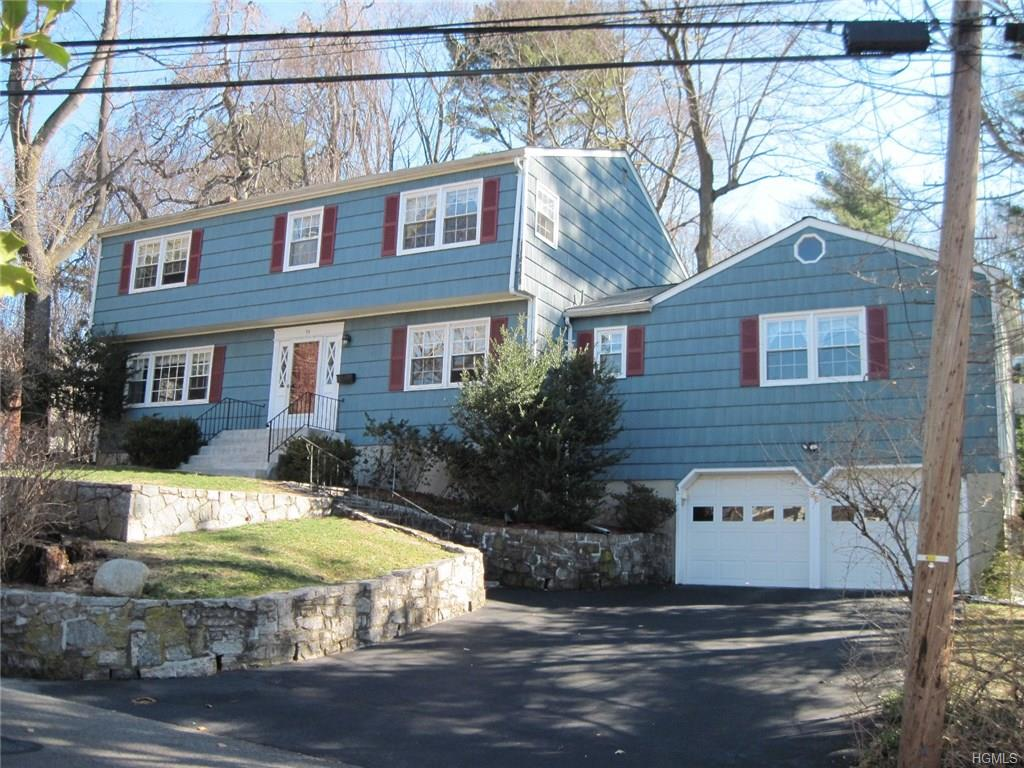 Photo of 96   Magnolia Drive  Dobbs Ferry  NY