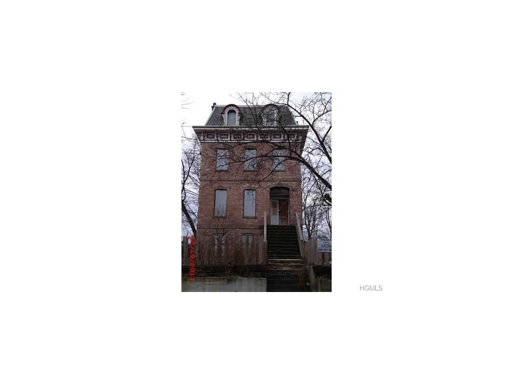 Photo of 197   1st Street  Newburgh  NY