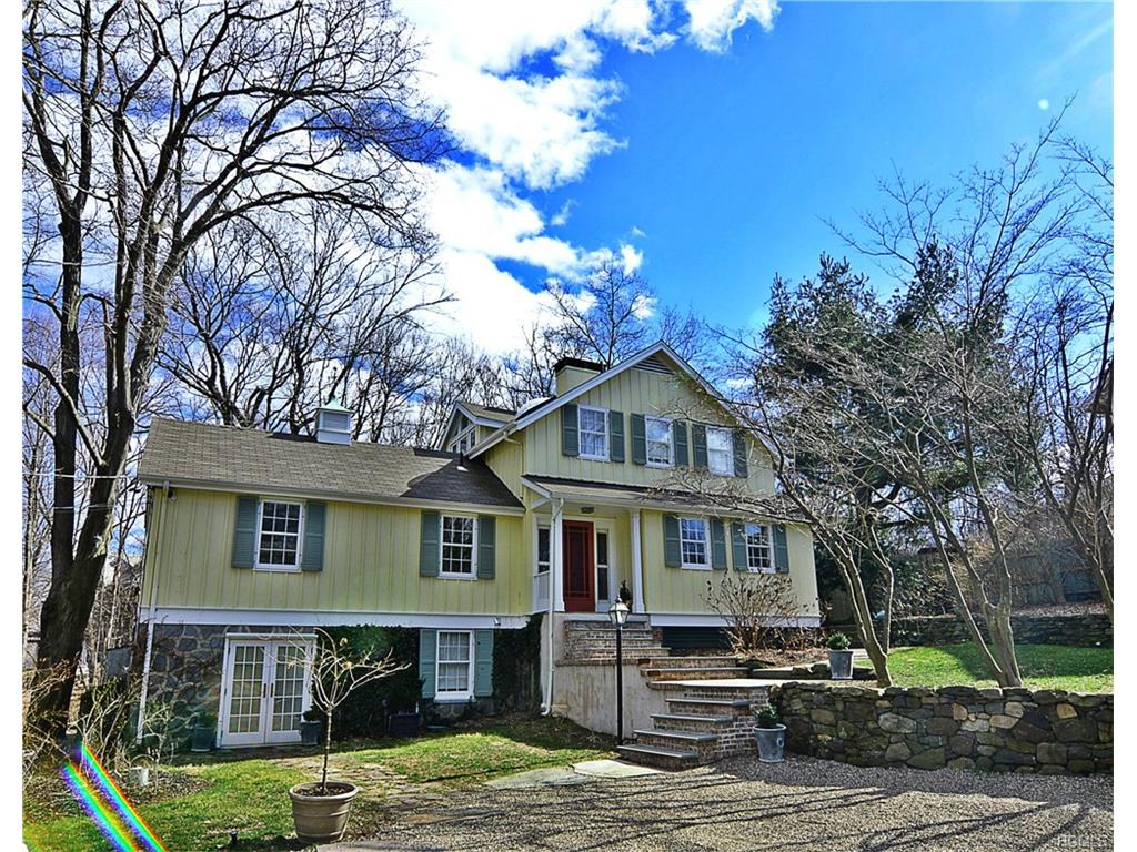 Photo of 89   Washington Spring Road  Palisades  NY