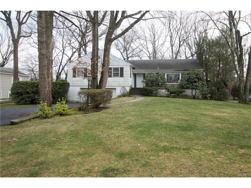 Photo of 24   Benedict Road  Scarsdale  NY