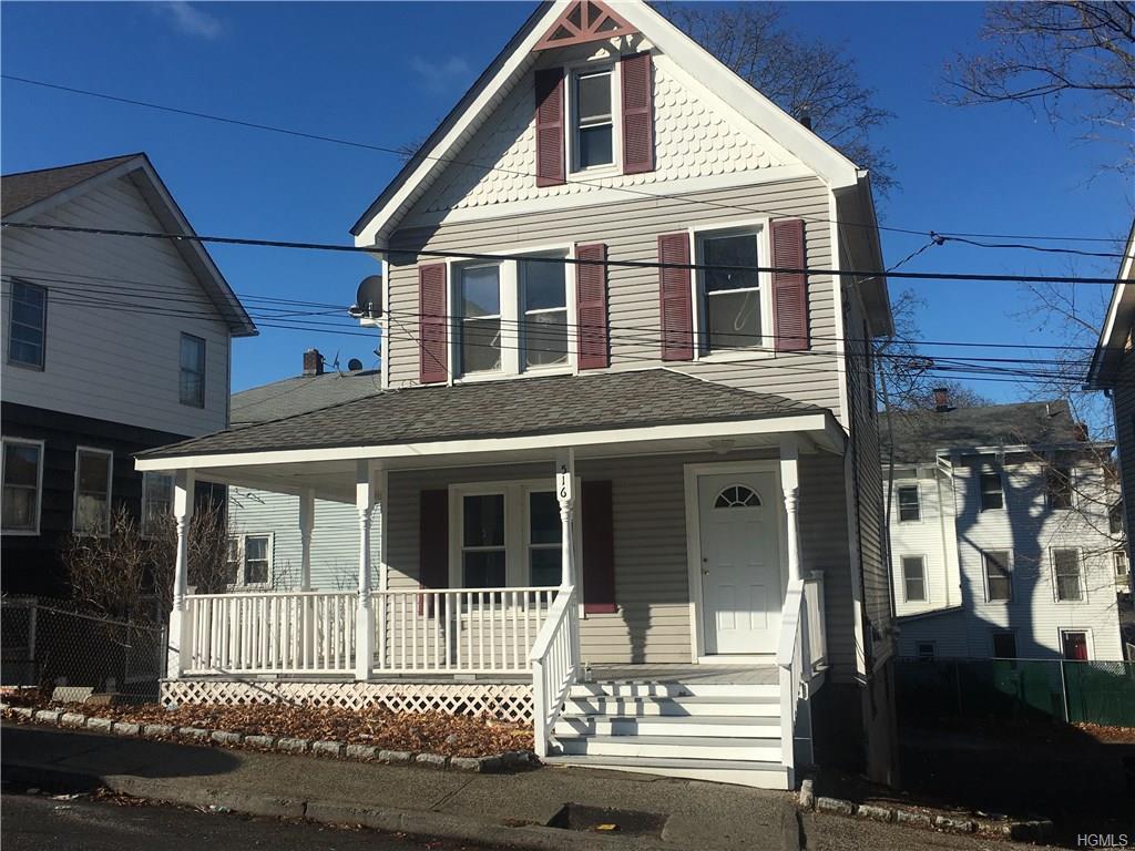 Photo of 516   Harrison Avenue  Peekskill  NY