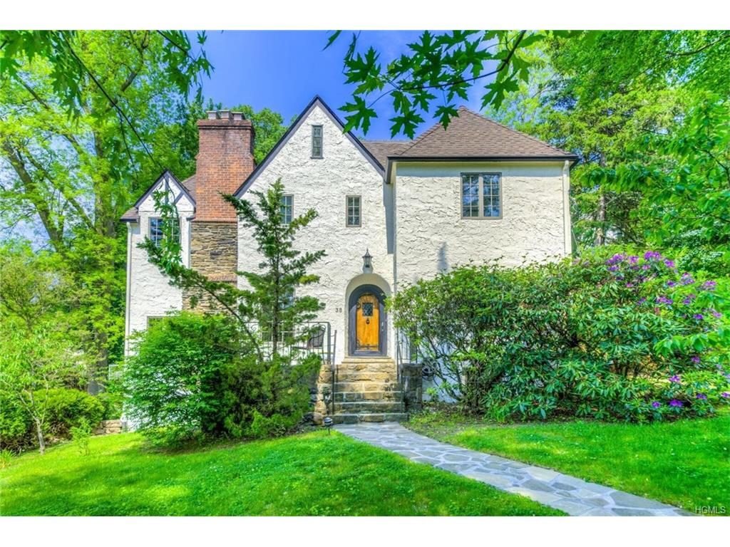 Photo of 38   Claremont Road  Scarsdale  NY
