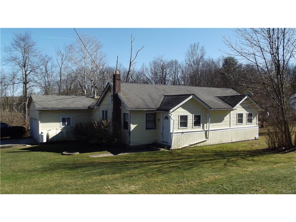Photo of 268   Bakertown Road  Highland Mills  NY