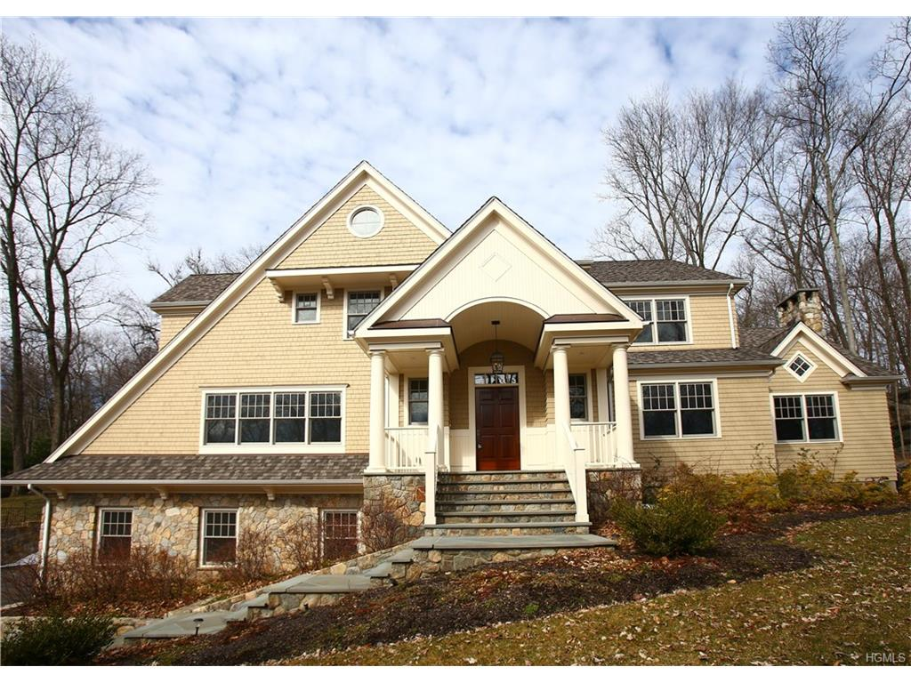 Photo of 11   Long Pond Road  Armonk  NY