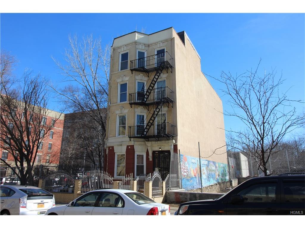 Photo of 947   Avenue Saint John  Bronx  NY