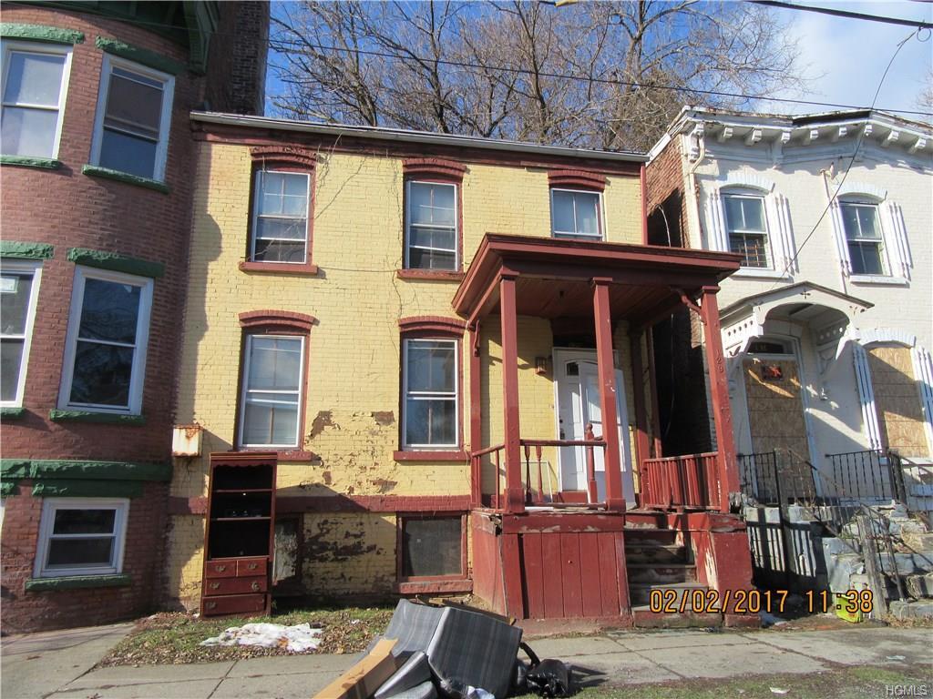Photo of 129   Johnston Street  Newburgh  NY