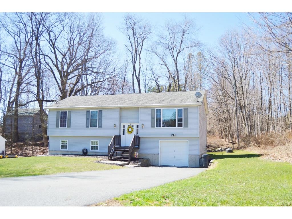 Photo of 12   Emboden Avenue  Otisville  NY