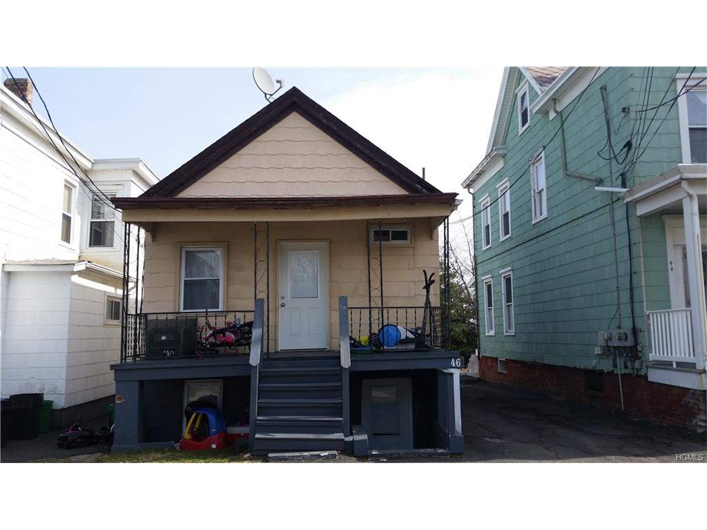 Photo of 46   Benson Street  West Haverstraw  NY